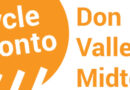 Cycle Don Valley Midtown logo