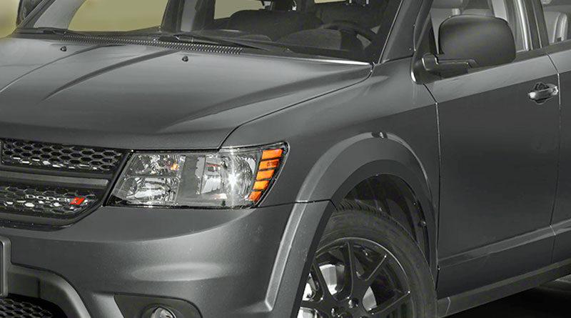 Dodge Journey stolen car