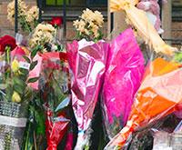 George Street memorial thumbnail