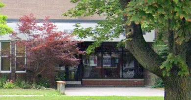 Victoria Village Public School