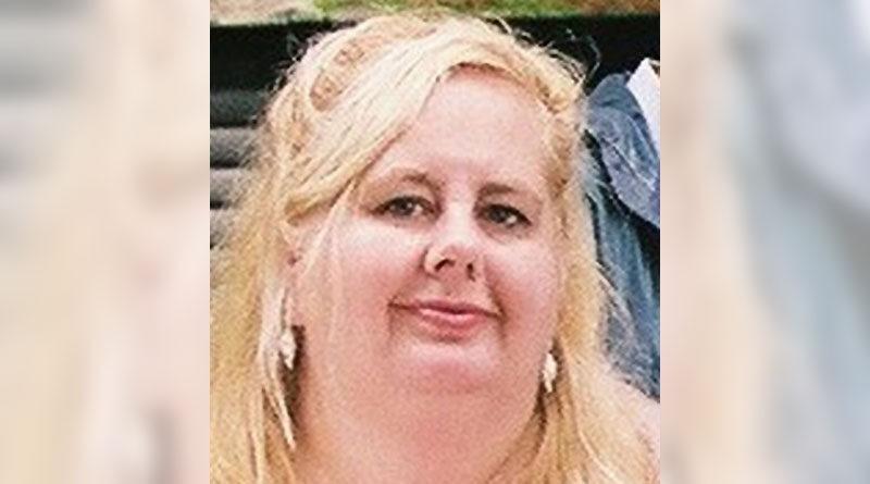 Alleged murder victim Cynthia Coffey