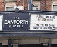 Danforth Music Hall thumbnail