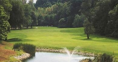 Don Valley Golf Course updates header