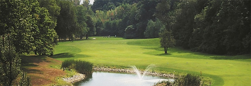 Don Valley Golf Course updates header