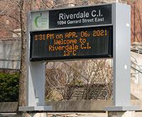Riverdale Collegiate