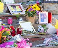 Michelle Ross memorial thumbnail