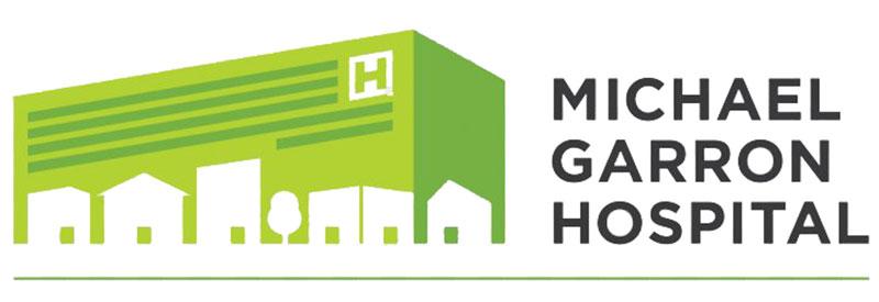 Michael Garron logo