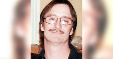 missing man believed dead