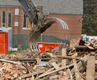 4 Howard Street demolition thumb