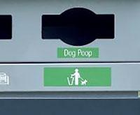 Dog poop bin thumbnail