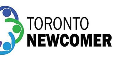 Newcomer Day logo