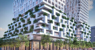 Condos planned for Yonge and Davisville