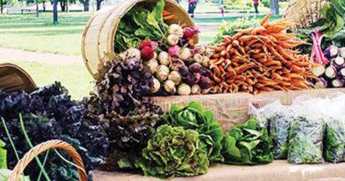 Withrow Park market header