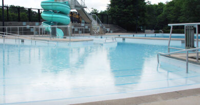 Riverdale Park one of 10 pools opening