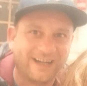missing man Scott Allan