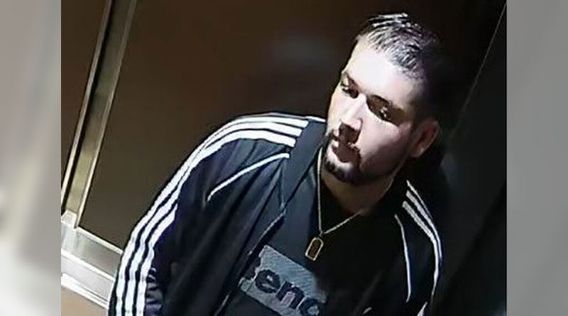 Thorncliffe elevator sexual assault suspect