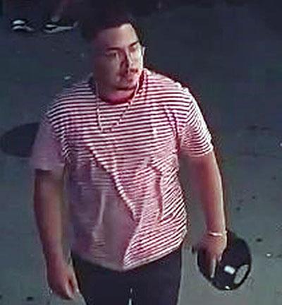man sought in stabbing investigation