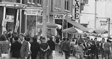 Yorkville 1960s header