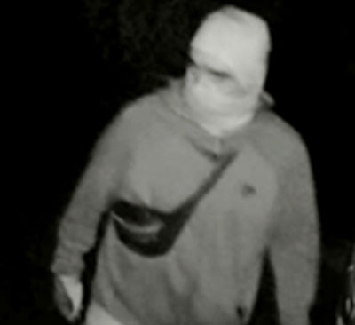 prowler suspect police