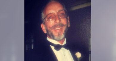 John Manion homicide victim