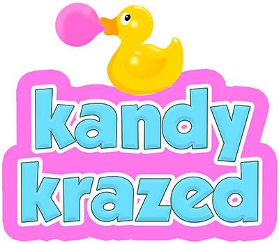 Kandy Krazed logo