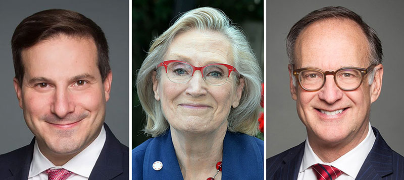federal election winners in midtown