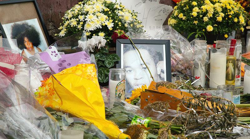 Thane Murray memorial