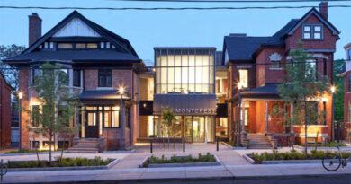 Montcrest School Redevelopment wins Urban Design Awards