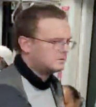 Spadina streetcar stabbing suspect