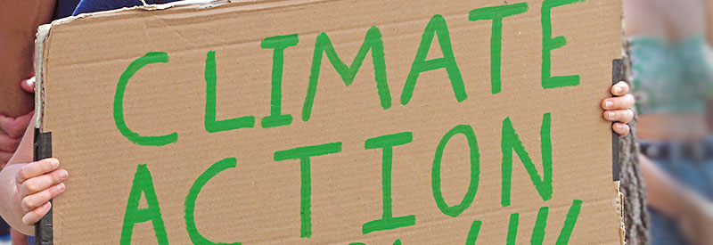 climate action champions needed
