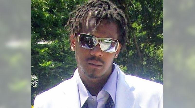 "Donald Leroy ""Smokey"" Marson homicide victim"