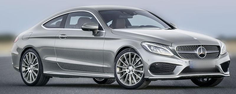 Mercedes Benz model